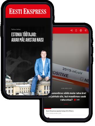 Eesti Ekspress digileht